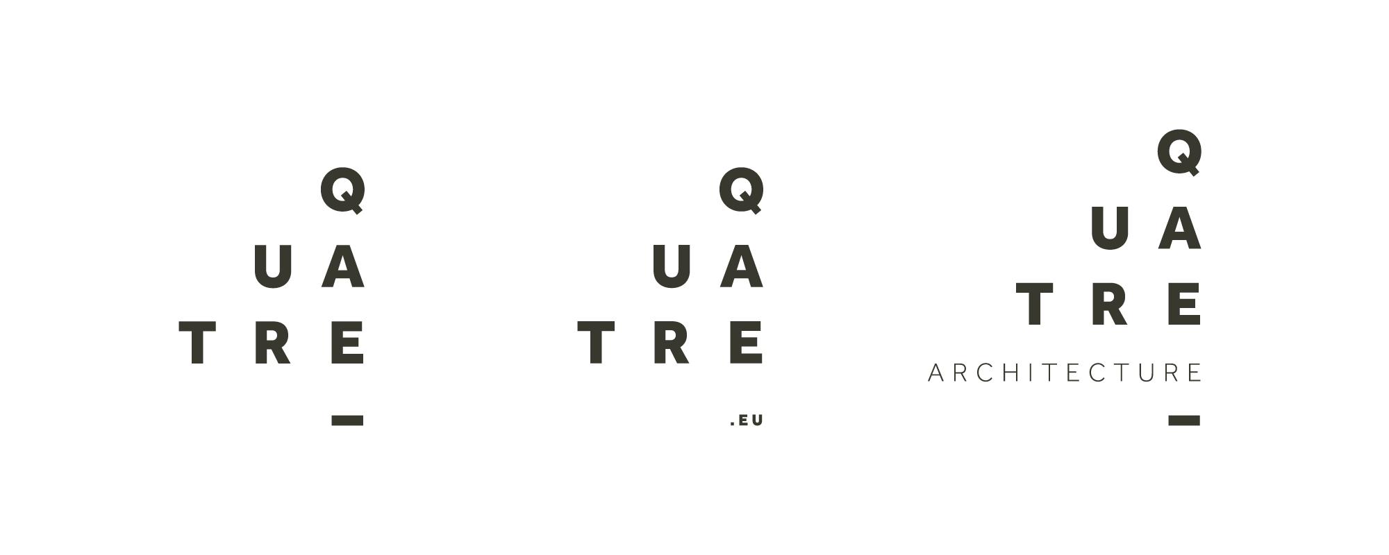 quatre-logo-serie