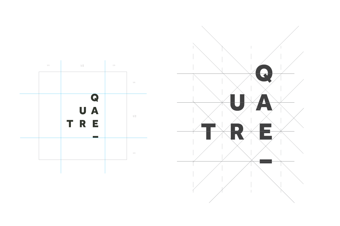 quatre-logo