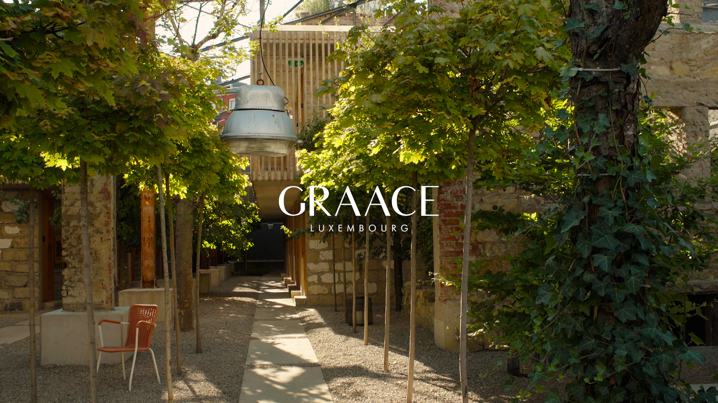Graace Hotel